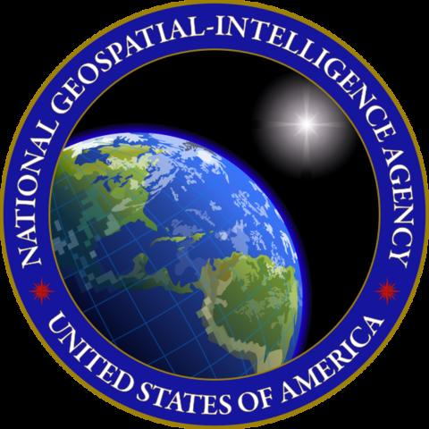 Legislation signed changing NIMS to the National Geospatial-Intelligence Agency (NGA)