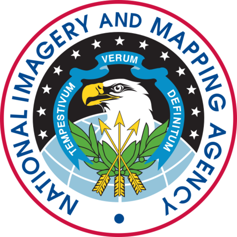 The National Imagery and Mapping Agency (NIMA) was created