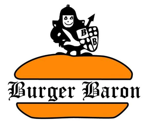 Jamie gets her first Job at a Burger Baron