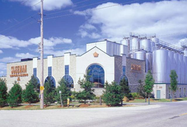 Recycling Engineer, Sleeman Breweries Ltd.