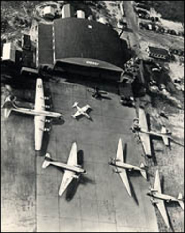 """Macarthur Airport is established as a """"Defense Landing Area"""""""
