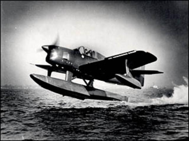 First flight of the EDO XOSE