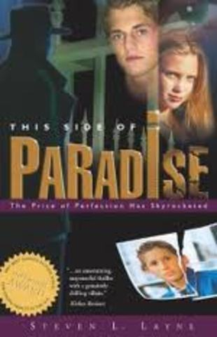 This Side of Paradise by Dr Stephen Layne