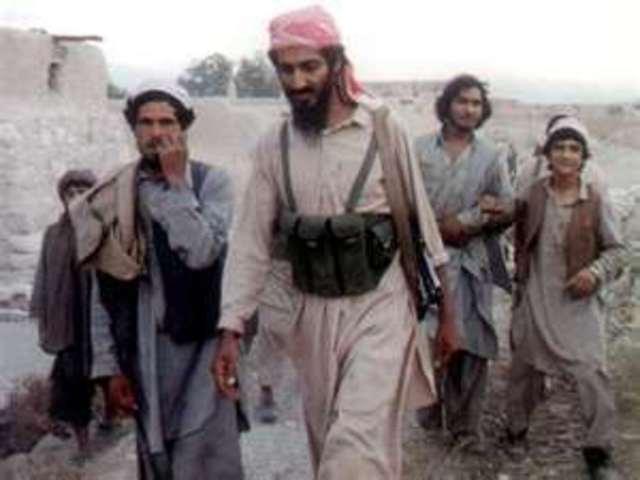 al-Qaeda holds its first recruitment meeting