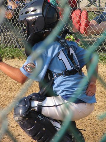 Blueclaw Baseball