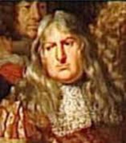 Gilles Personne de Roberval (Senlis – Francia)