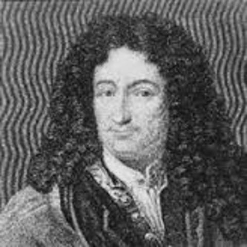 Michel Rolle (Ambert – Francia)