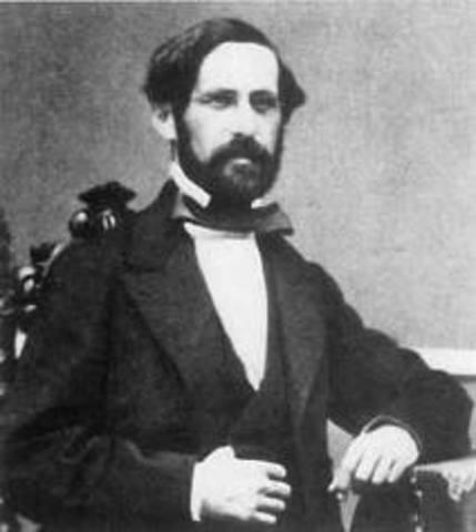 Heinrich Eduard Heine (Berlín – Alemania)