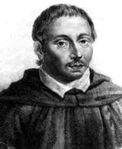 Bonaventura Francesco Cavalieri (Milán – Italia)