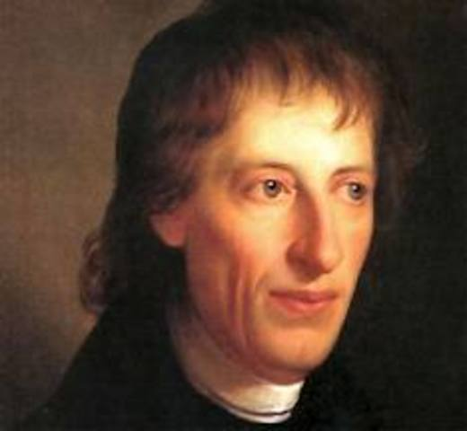 Bernhard Bolzano (Bohemia (Praga) – Actual República Checa)