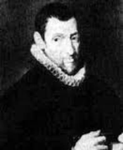 Nicholas Mercator (Eutin – Alemania)