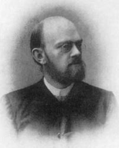 David Hilbert (Wehlan – Alemania)