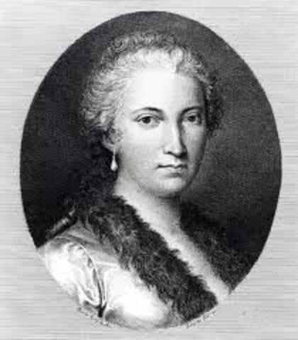 María Gaetana Agnesi (Milán – Italia)