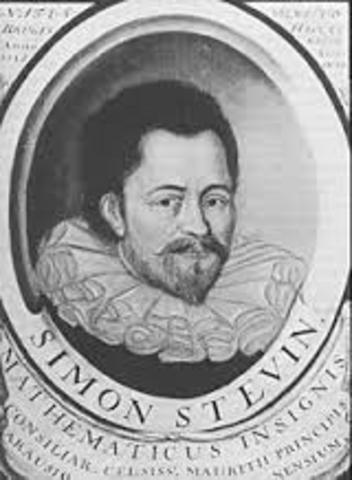 Simon Stevin (Brujas – Bélgica)