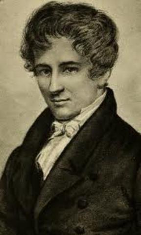 Niels Henrik Abel (Finnöy – Noruega)