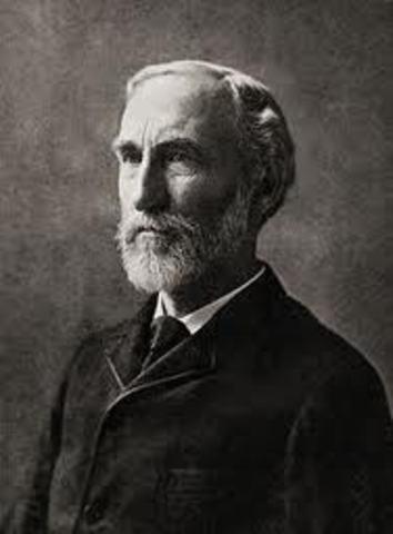 Josiah Willard Gibbs (New Haven (Connecticut) – EE.UU.)