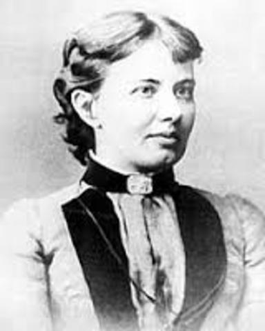 Sofía Kovalevskaya (Moscú – Rusia)