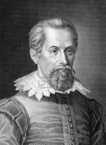 Johannes Kepler (Weil der Stadt – Alemania)