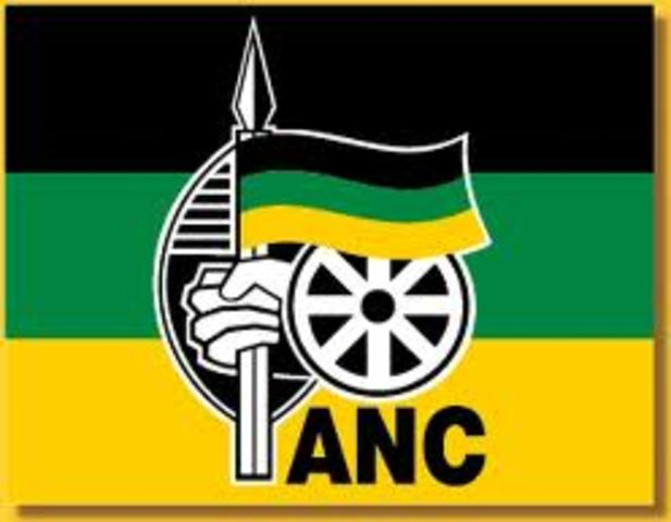 National Party pulls out of the Government of National Unity (GNU).