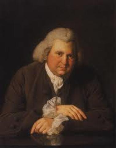 Erasmus Darwin - Works (2)