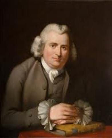 Erasmus Darwin - Influences (1)