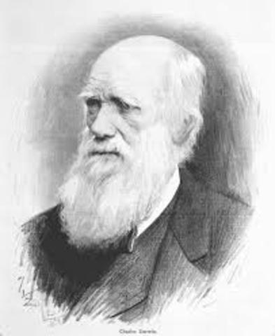 Charles Darwin - Influences (1)