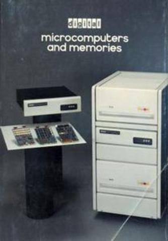 El primer minicomputador