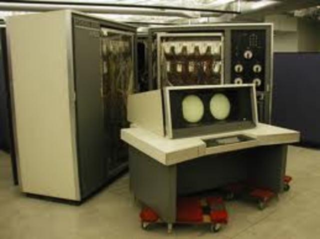 El CDC 6600