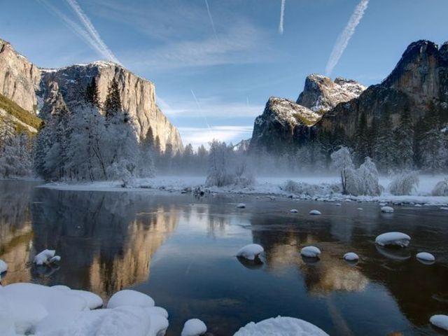 Yosemite Grant