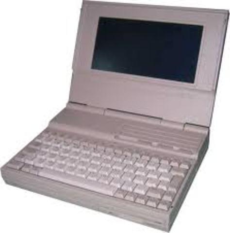 Ordenadores portátiles y Compaq presario