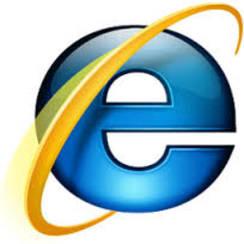 Windows Internet Explorer.