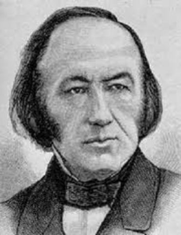 Claude Bernand