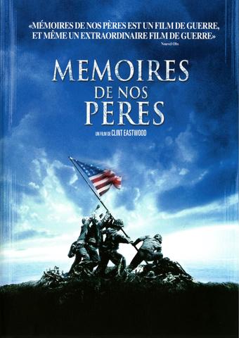Clint Eastwood - Flag of our fathers / Mémoires de nos Pères