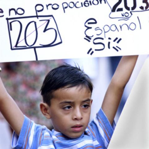 Arizona Proposition 203 passed