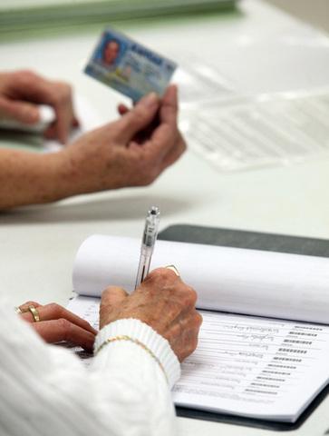 U.S. Supreme Court strikes down Prop 200 requirement