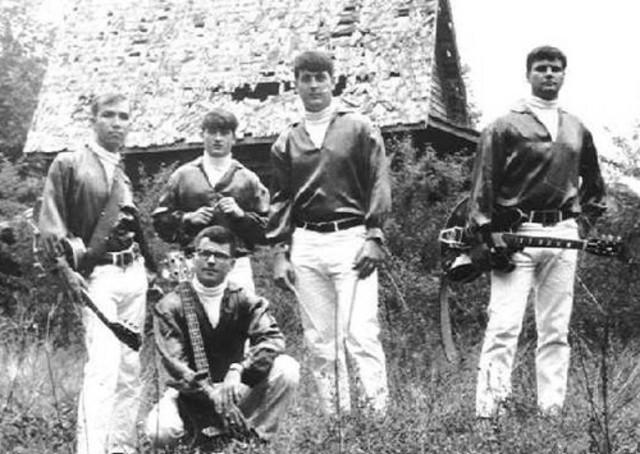 The Rare Breed Band