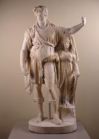 The Hope Dionysos
