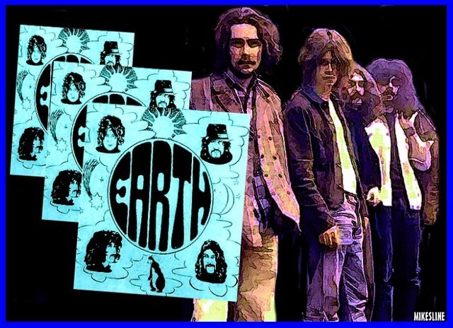 The Earth Band