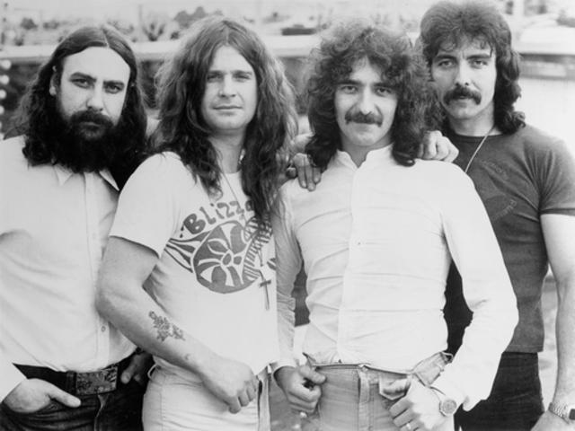 The Black Sabbath