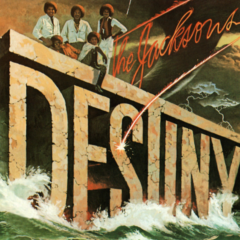 """Destiny"" with Epic Records"