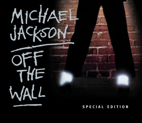 Off the Wall'
