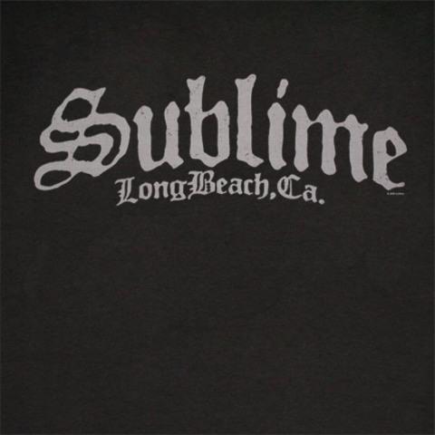 sublime established 1988