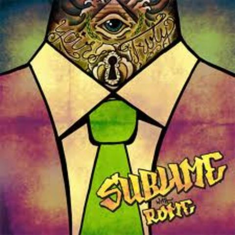 """sublime with rome released """"Yours Truly"""""""