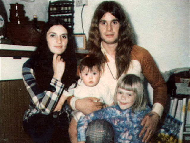 Ozzy and Thelma