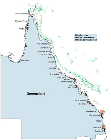 Voting in Queensland