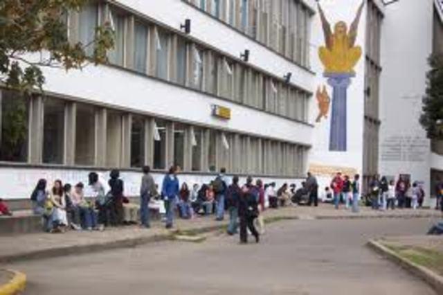 Psicologia experimental COLOMBIA