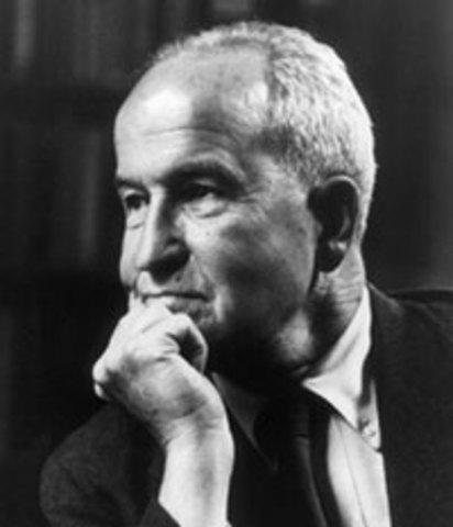 Murray Henrry 1893-1988