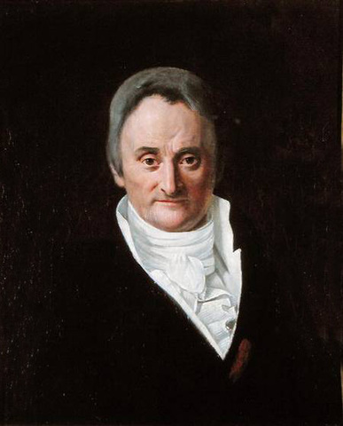 Pinel Philippe 1745-1826