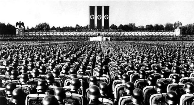 GERMAN ARMY REINFORCD