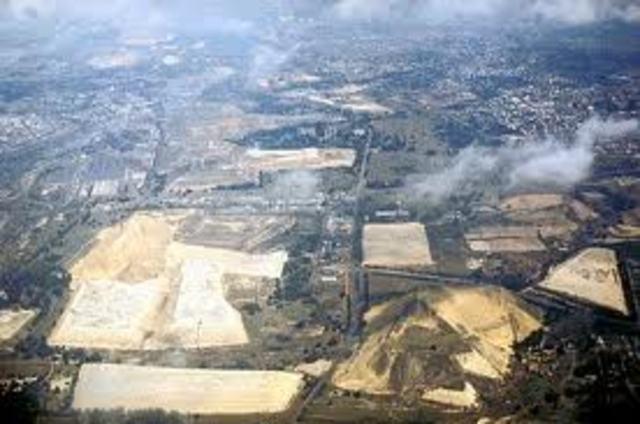 Mining industry flourishes